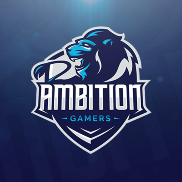 Ambition Twitch team avatar