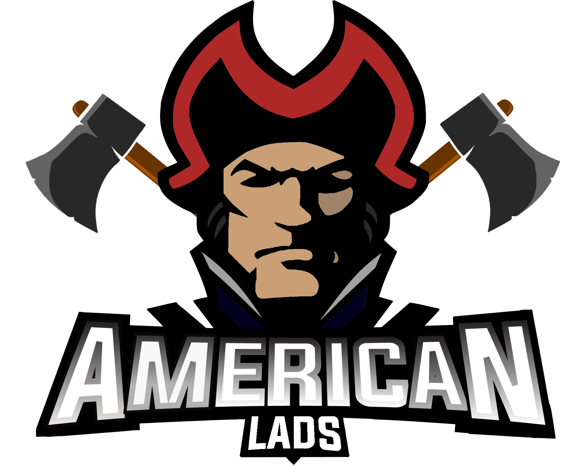 AmericanLads Twitch team avatar