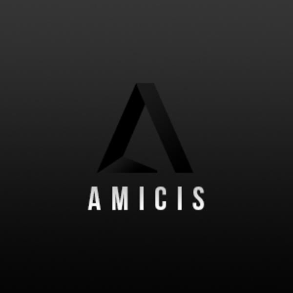 Amicis Twitch team avatar