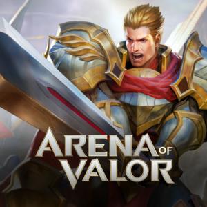 Antaris Heroes Twitch team avatar