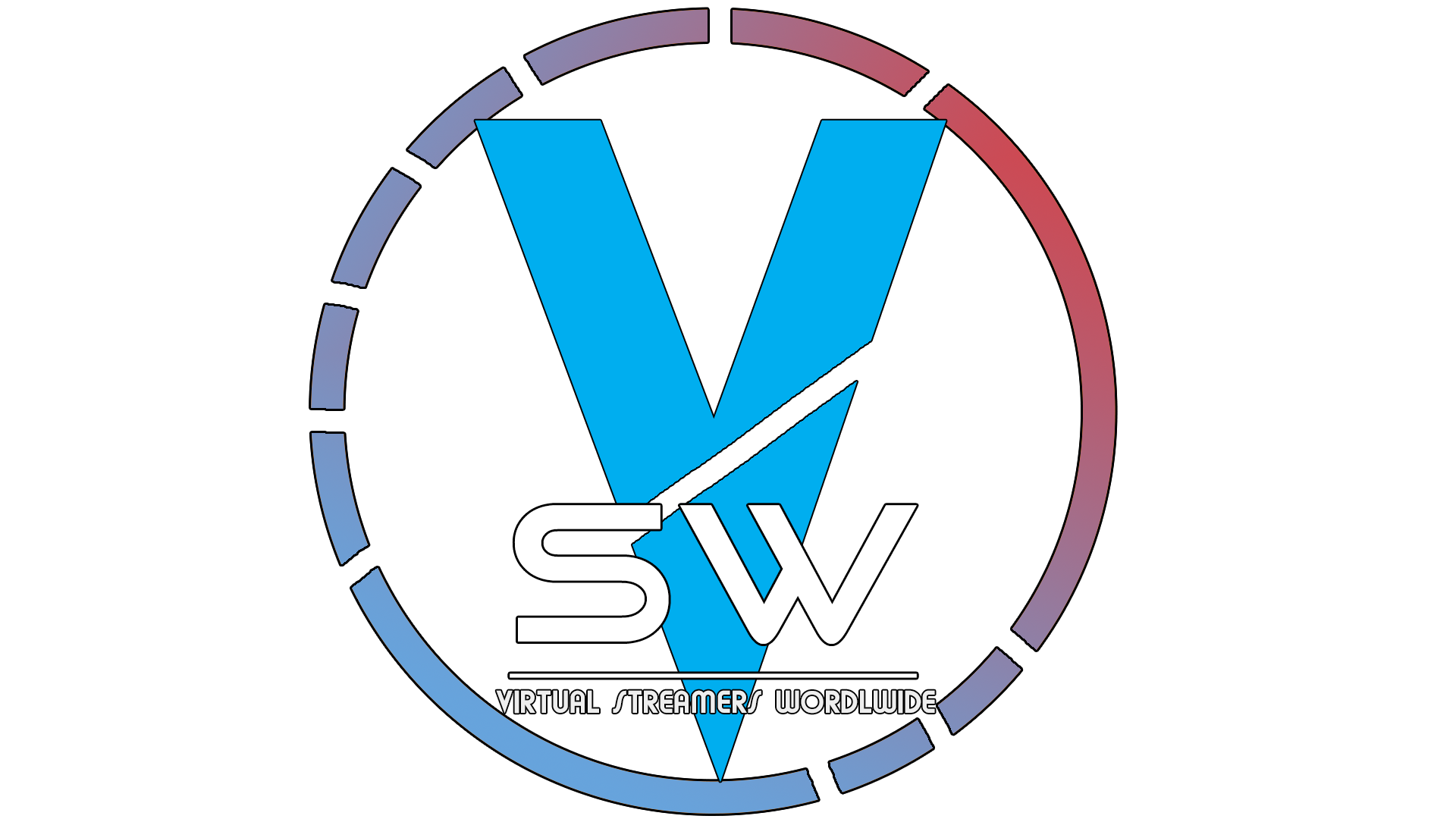 View stats for VSW - Virtual Streamers Worldwide