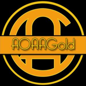 Aoaagold Twitch team avatar