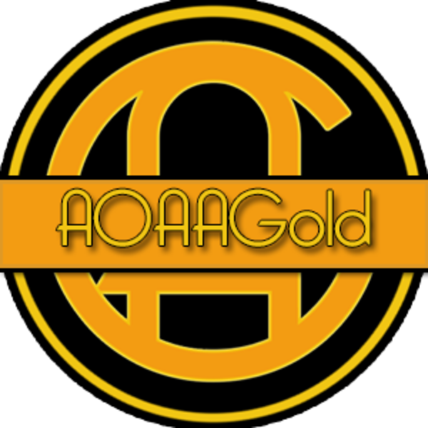 Aoaagold Twitch team avatar