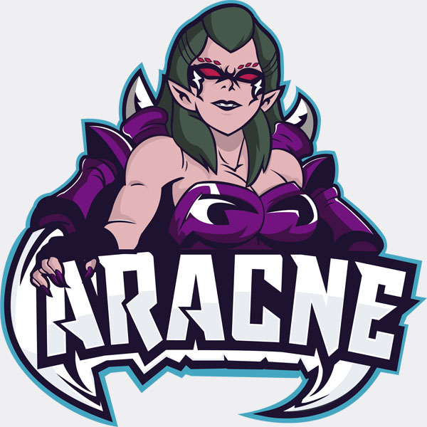 Aracne Esports Twitch team avatar