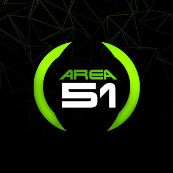 Area51 Gaming Twitch team avatar
