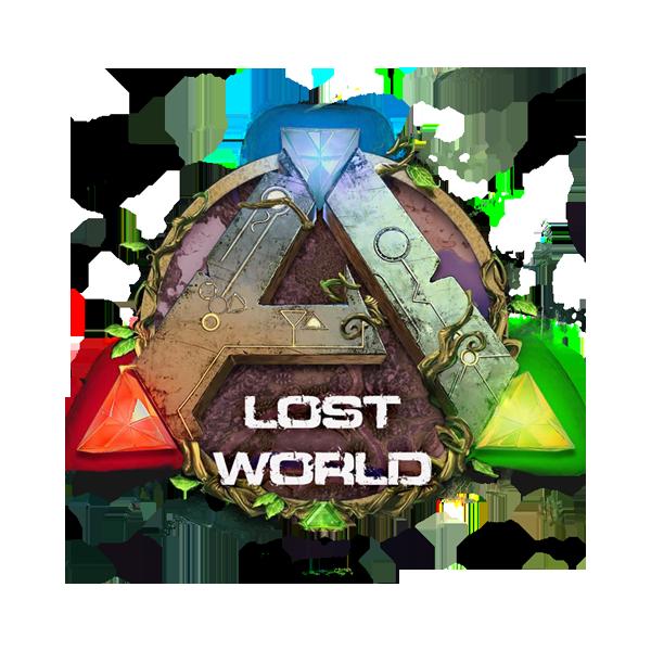 Team ARK-RP: Lost World Twitch team avatar