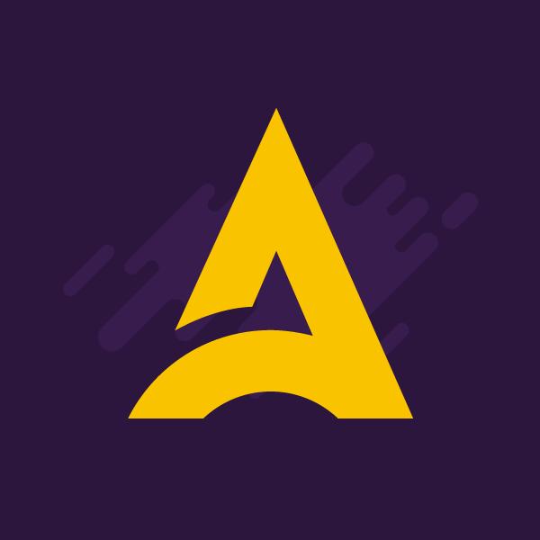 Arkadia Twitch team avatar