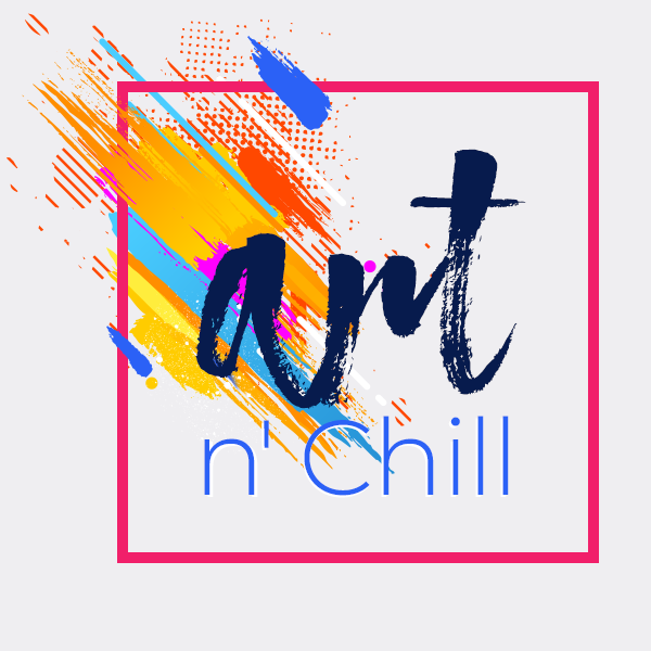 Art 'n Chill Twitch team avatar