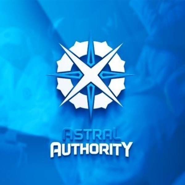 Astral Authority Twitch team avatar