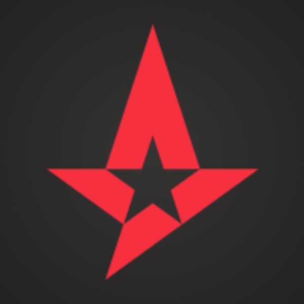 Astralis Twitch team avatar