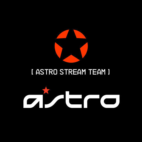ASTRO Stream Team Twitch team avatar