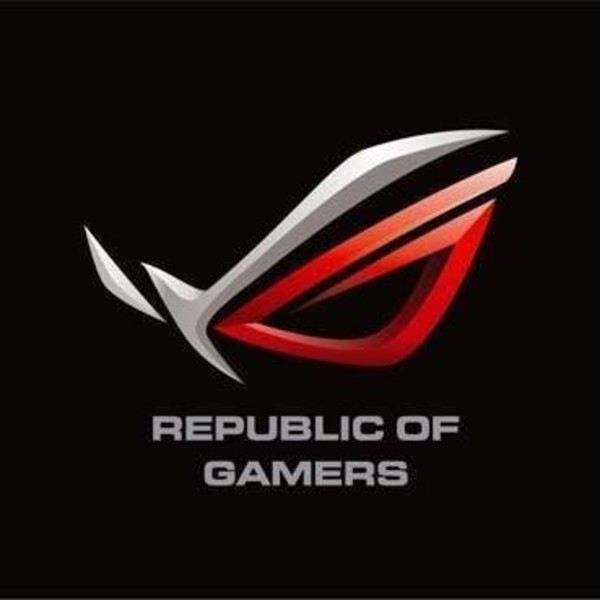 ASUS Republic of Gamers Türkiye Twitch team avatar