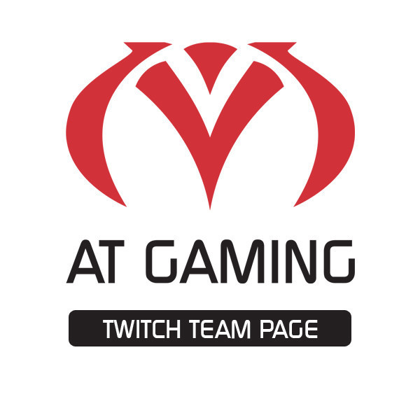 AT Gaming Twitch team avatar