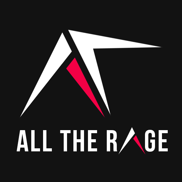 All The Rage Twitch team avatar