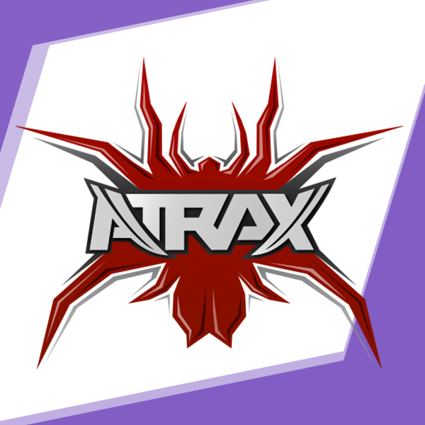 AtraX Twitch team avatar