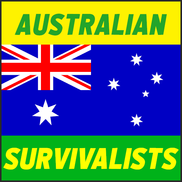 Australian Survivalists Twitch team avatar