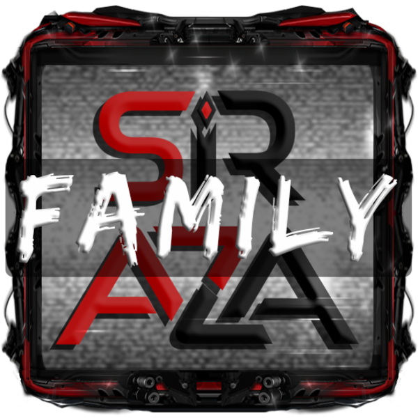 Aza Family Twitch team avatar
