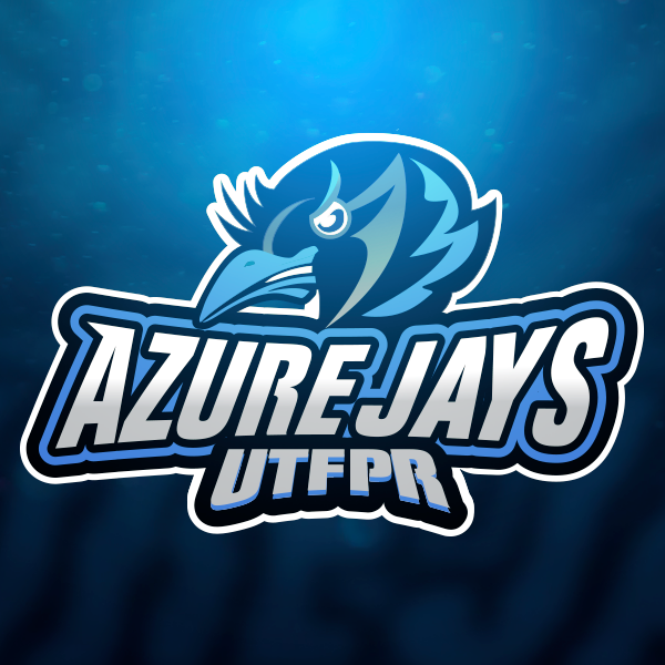 UTFPR Azure Jays Twitch team avatar