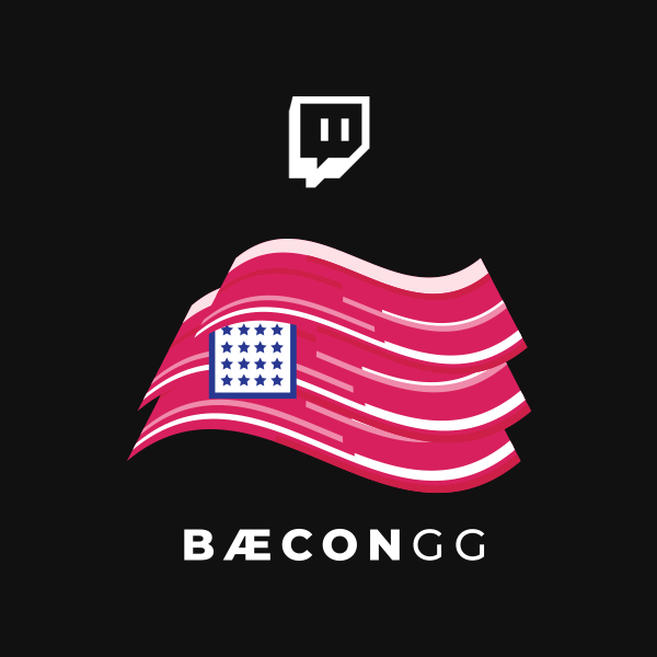 Baecon Gaming Group Twitch team avatar