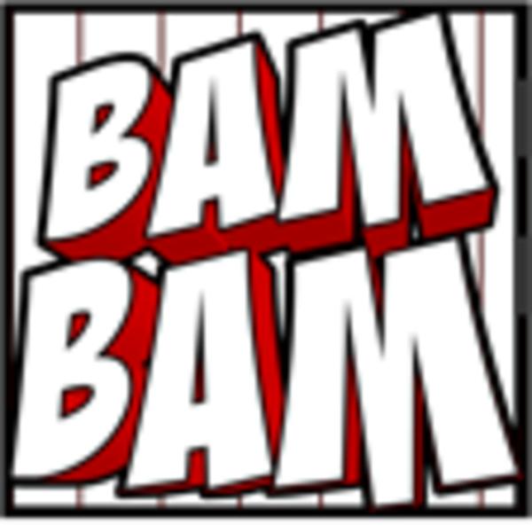 The BamBam Club Twitch team avatar