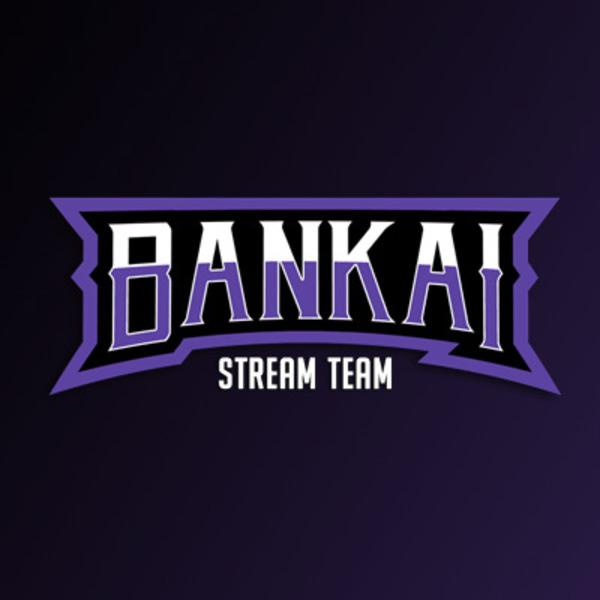 Bankai Twitch team avatar