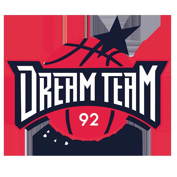 Barcelona Stream Team 1992 Twitch team avatar