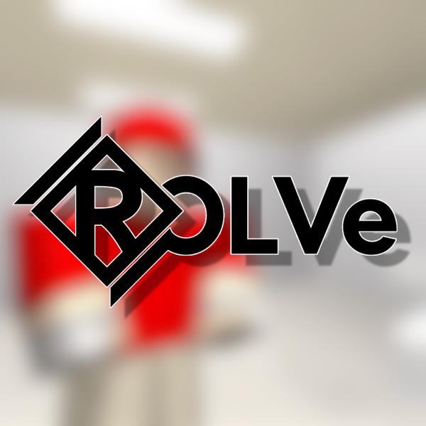 ROLVe Twitch team avatar