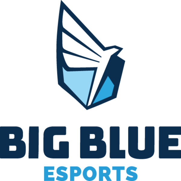 Big Blue Esports Twitch team avatar