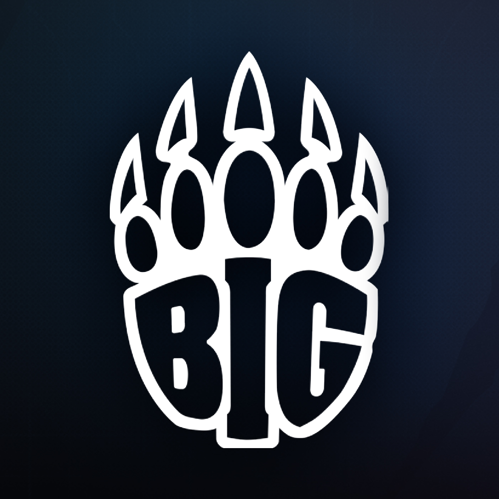 BIGCLANgg Twitch team avatar
