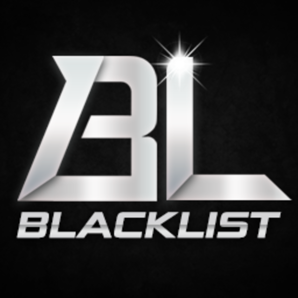 Blacklist Twitch team avatar