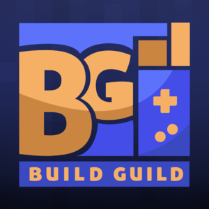 View stats for The Build Guild