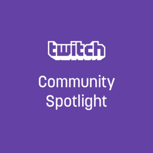 View stats for Community Spotlight