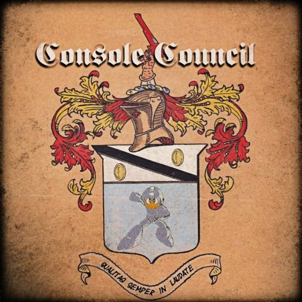 The Console Council's Avatar