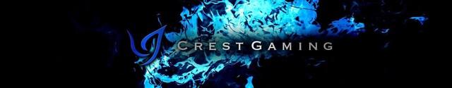 Crest Gaming