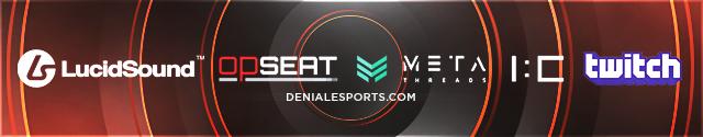 Denial Esports