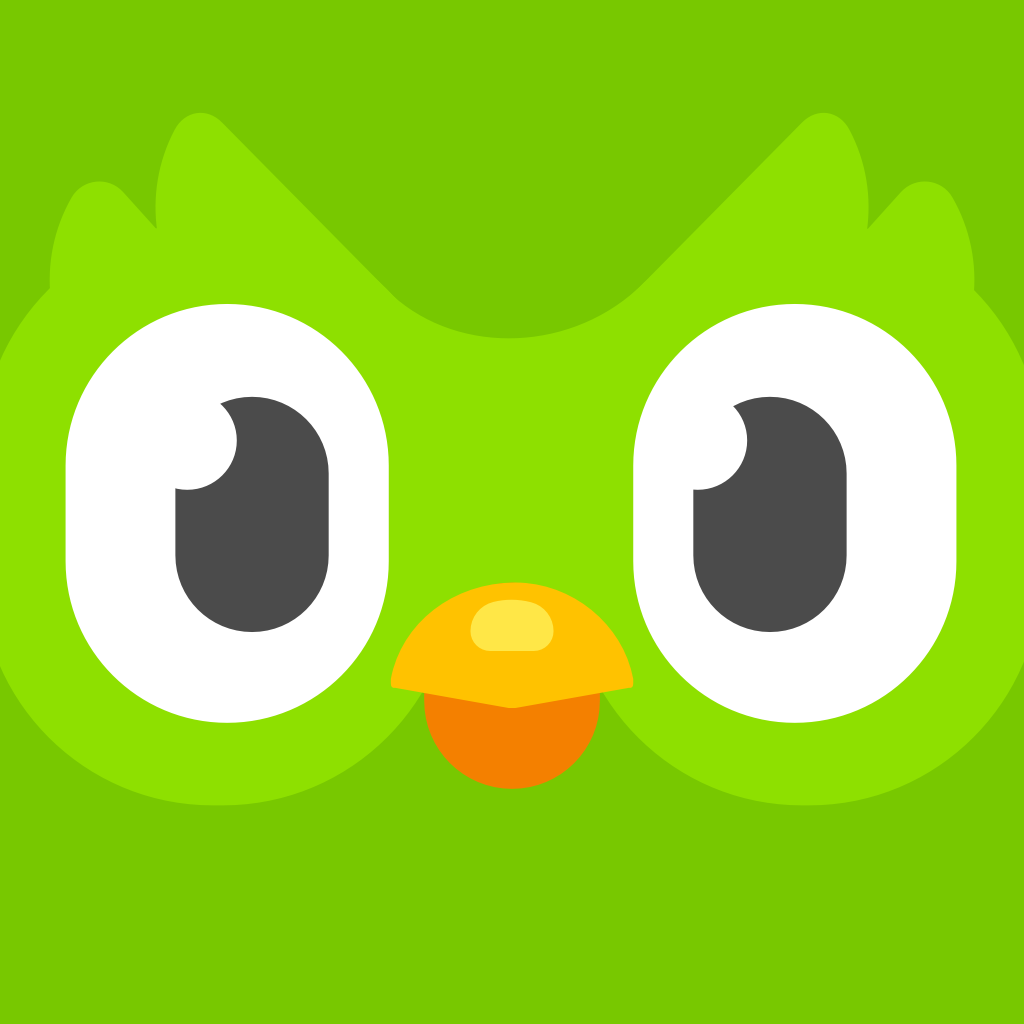 View stats for duolingo