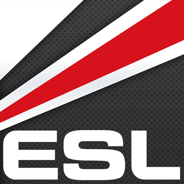 View stats for ESL Pro Series