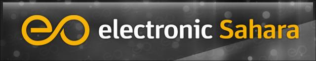 Electronic Sahara