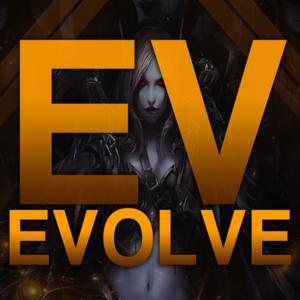 Evolve Gaming