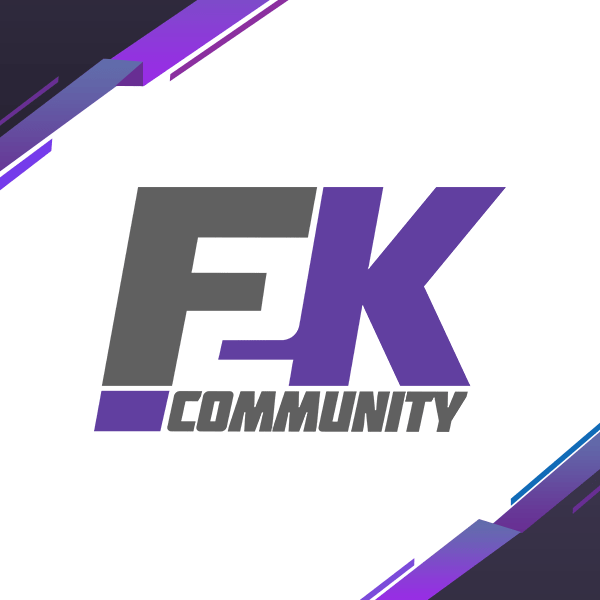 View stats for F2K Community