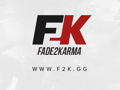 View stats for Fade2Karma