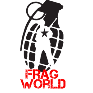 Fragworld