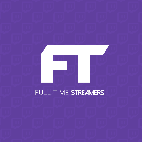 View stats for Full Time Streamers