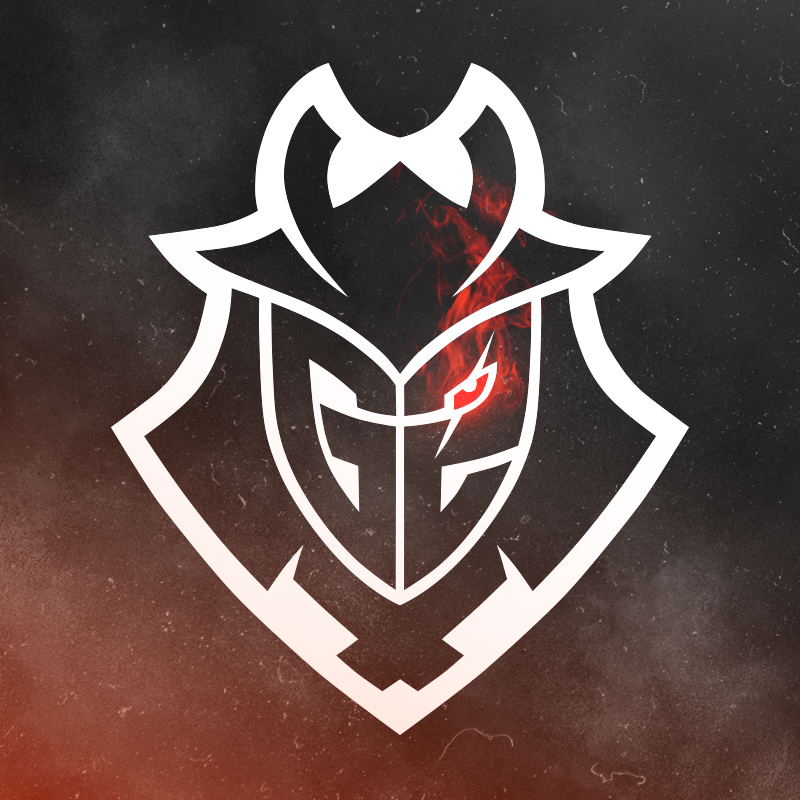 View stats for G2 Esports