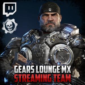 Gears Lounge Mx
