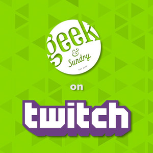 View stats for Geek and Sundry Network