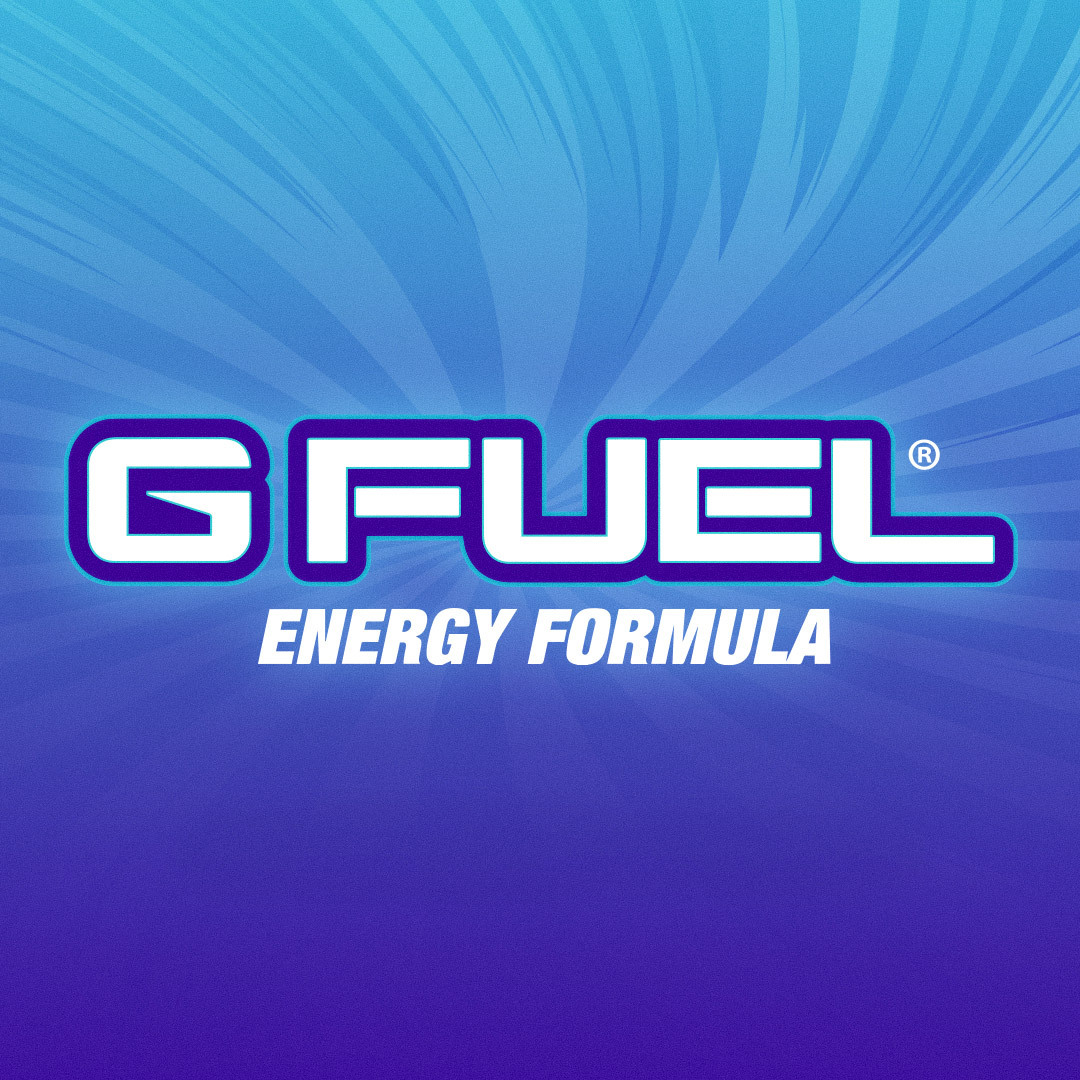 View stats for G FUEL: The Official Energy Drink of Esports®