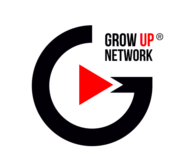 View stats for Grow Up Network