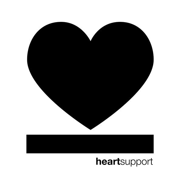 View stats for HeartSupport Network