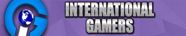 International Gamers
